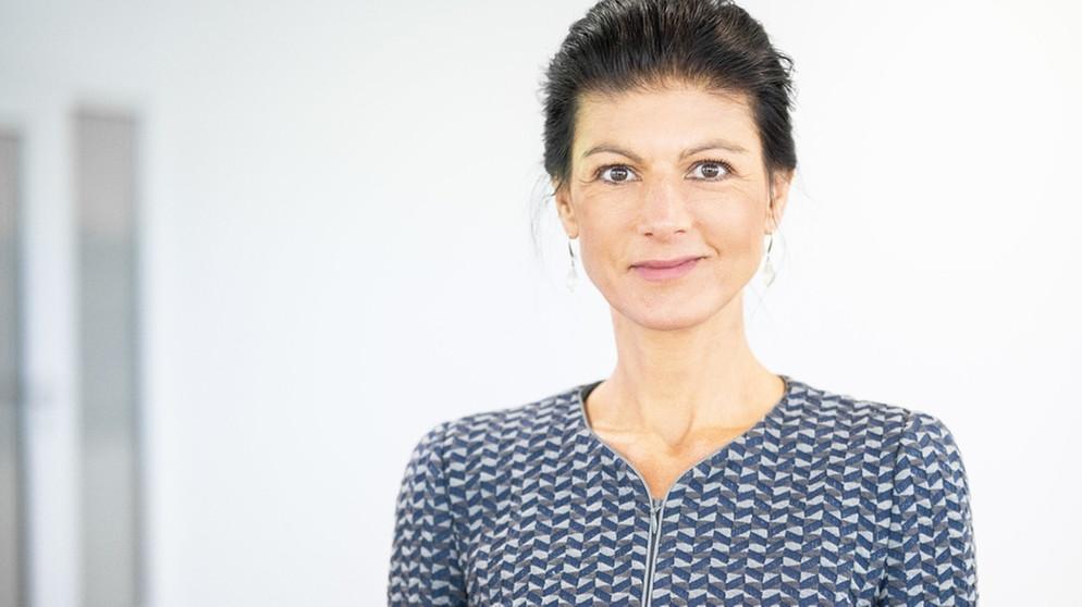 Linke: Sahra Wagenknecht will Fraktionsvorsitz im Herbst