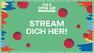 Puls Open Air Stream dich her 1280 | Bild: BR