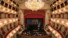Theater Regensburg | Bild: picture-alliance/dpa