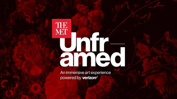 The Met Unframed | Official Trailer | Verizon | Bild: Verizon (via YouTube)