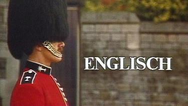 Sendung Englisch