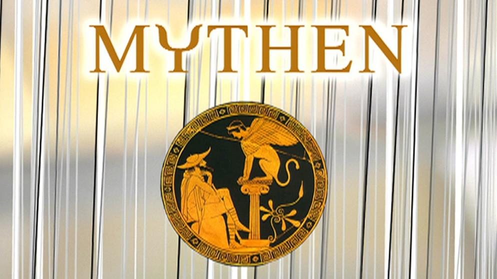 Mythen Michael Köhlmeier Erzählt Sagen Des Klassischen