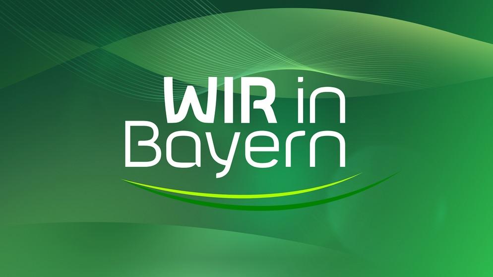 Wir In Bayern Lust Auf Heimat Br Fernsehen Fernsehen Br De