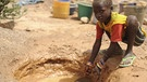 Children working in Burkina Faso | Bild: picture-alliance/dpa