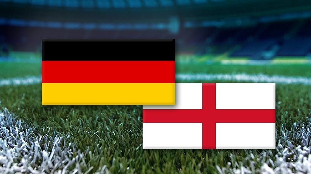 deutschland england heute