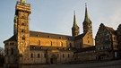 Bamberger Dom | Bild: picture-alliance/dpa