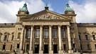 Bundesverwaltungsgericht Leipzig | Bild: picture-alliance/dpa