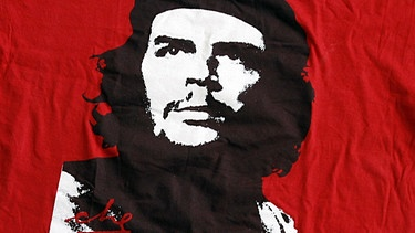Che-Guevara-T-Shirt | Bild: picture-alliance/dpa