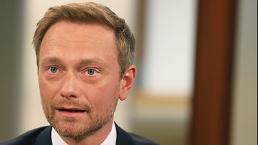 Christian Lindner | Bild: picture-alliance/dpa