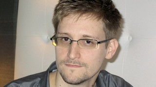 Edward Snowden | Bild: REUTERS/Ewen MacAskill/The Guardian/Handout