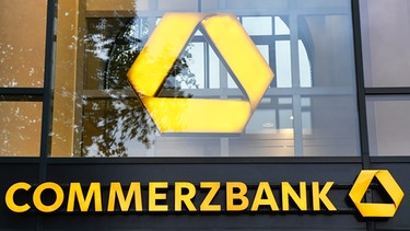 Commerzbank | Bild: picture-alliance/dpa/Jens Kalaene