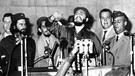 Fidel Castro 1959 in New York | Bild: pa/dpa/UPI