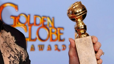Golden Globes | Bild: picture-alliance/dpa