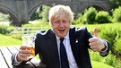 Boris Johnson | Bild: picture-alliance/dpa
