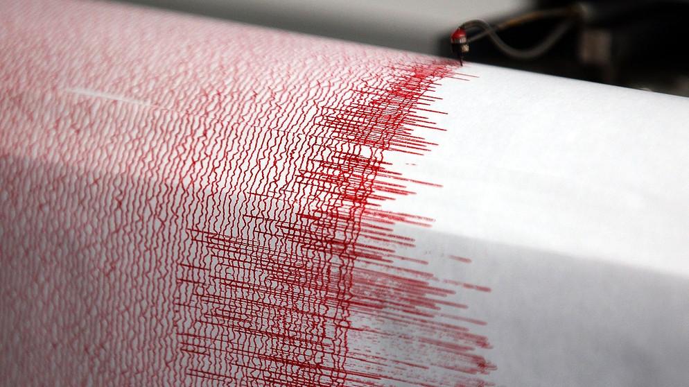 Erdbeben: Warum bebt die Erde?   BR Kinder - eure Startseite