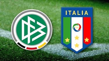 Länderspiel Deutschland Italien Nürnberg