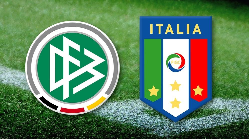 live italien deutschland
