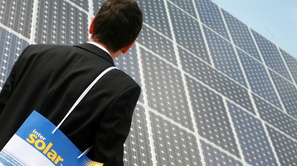 photovoltaik messe alles zur solarenergie nachrichten. Black Bedroom Furniture Sets. Home Design Ideas