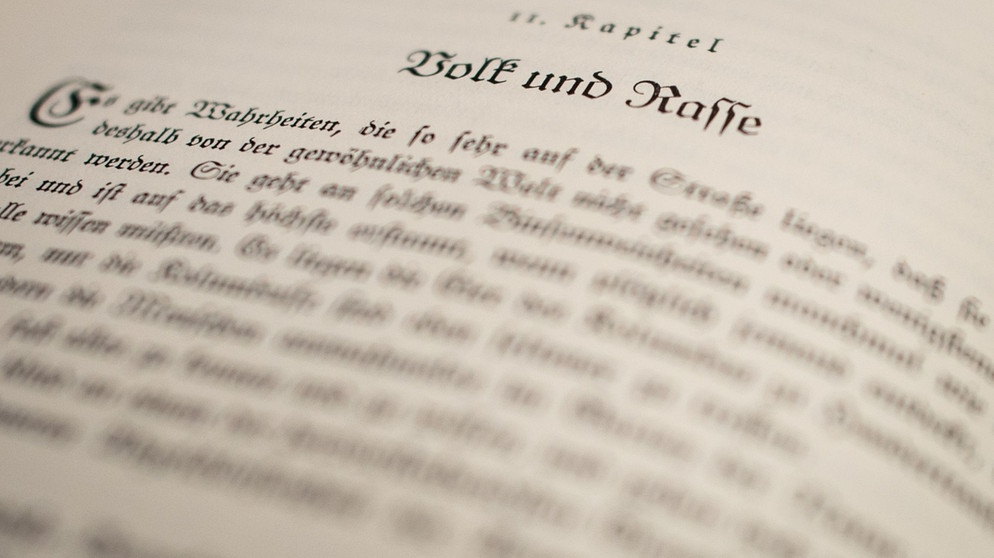 answers in the test about mein kampf Who's reading the new edition of mein kampf not who germans feared a recognition by the students that mein kampf offers only simplistic answers to test your.