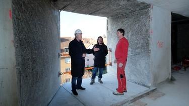 Licht ins Dunkel: Nürnbergs Bunker heute | Zeit für Bayern