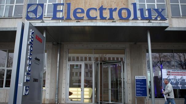 Electrolux in nurnberg aeg mutter stellt neuheiten vor for Aeg kundendienst nürnberg