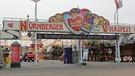 Volksfest Nürnberg | Bild: BR-Studio Franken/Julia Weller
