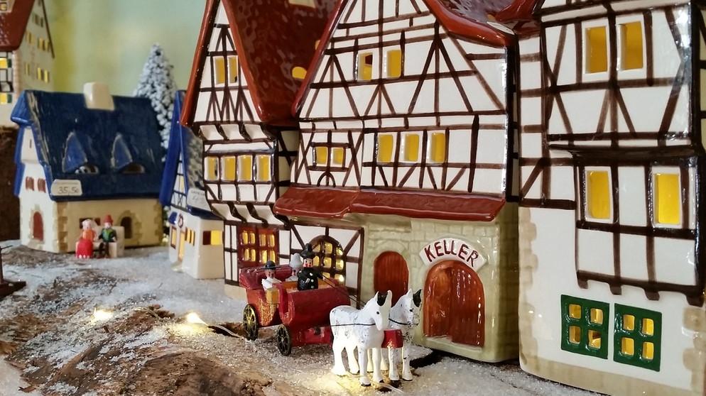 rothenburg weihnachtsmarkt bayreuth