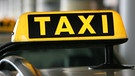 Taxi | Bild: picture-alliance/dpa