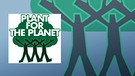 Das Logo  | Bild: http://www.plant-for-the-planet.org