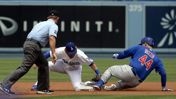 regeln von baseball