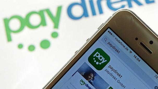 kann man mit paypal zahlungsaufforderung mit amazon karte bezahlen