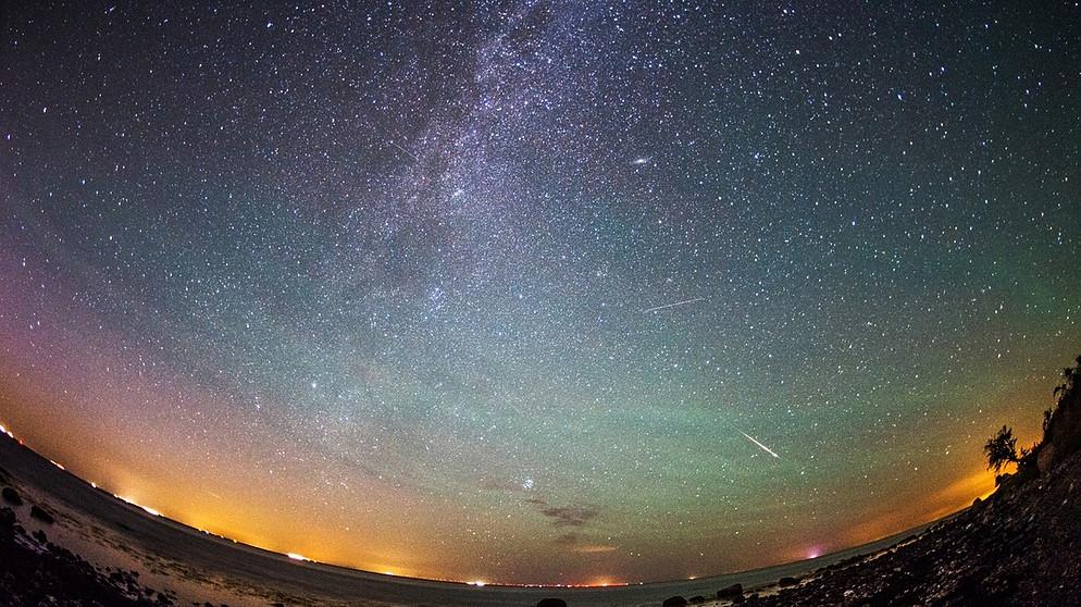meteore im juli sternschnuppen vom mond verdorben sternenhimmel wissen themen. Black Bedroom Furniture Sets. Home Design Ideas