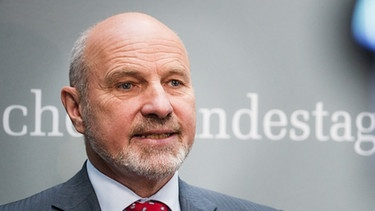 Rainer Arnold (SPD) | Bild: picture-alliance/dpa