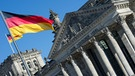 Reichstag in Berlin | Bild: picture-alliance/dpa