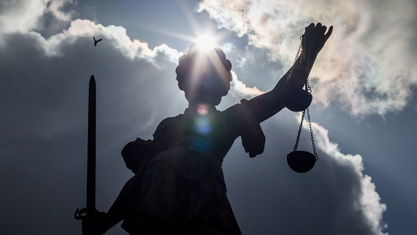 Justitia | Bild: picture-alliance/dpa