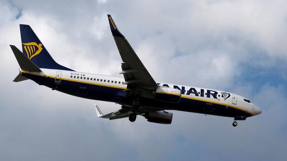 Kommentar : Wer sich über den Streik bei Ryanair aufregt, denkt nur ...
