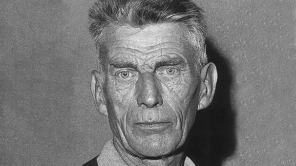 Samuel Beckett | Bild: picture-alliance/dpa