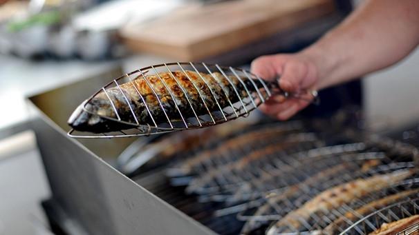 Weber Holzkohlegrill Fisch : Der check kultmarke im fokus ist ein weber grill besser mehr