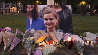 Jo Cox | Bild: picture-alliance/dpa