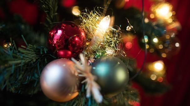 Um Weihnachten.Br Feiertagsprogramm 2017 2018 Höhepunkte Um Weihnachten Und Den