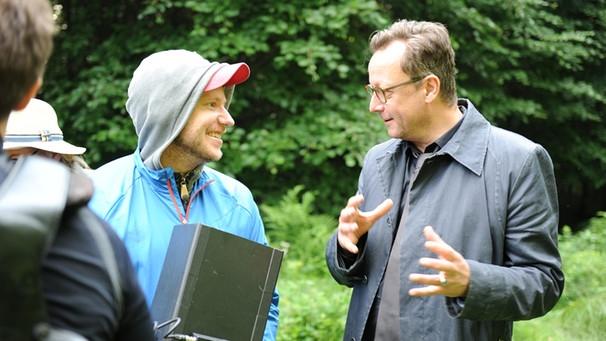 Und Vergib Uns Unsere Schuld Regisseur Marco Kreuzpaintner über Die