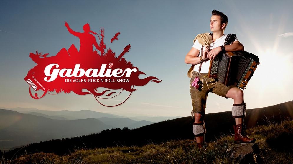 Andreas Gabalier Eigene Tv Show Mit Internationalen Gästen