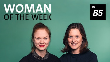 Women of the week: Vanessa Schneider (li.), Mira-Sophie Potten | Bild: BR / Lisa Hinder