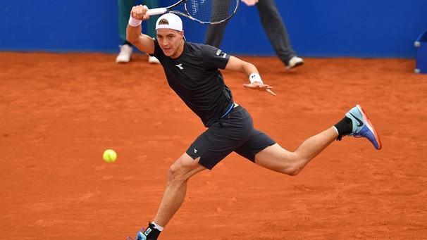 Im Tv Im Radio Und Online Atp Tennisturnier In Munchen Live Im