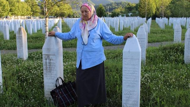 Drei Dokumentationen: Bosnien – 20 Jahre nach dem Krieg | Pressemitteilungen | Presse | BR.de