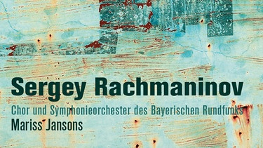 "Cover der CD des BR Chors: ""The Bells Symphonic Dances"", Sergey Rachmaninow 