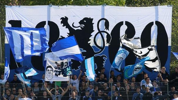 Fussball 3 Liga Live 1860 Munchen 1 Fc Kaiserslautern Im