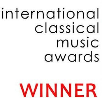 Logo International Classical Music Awards | Bild: ICMA