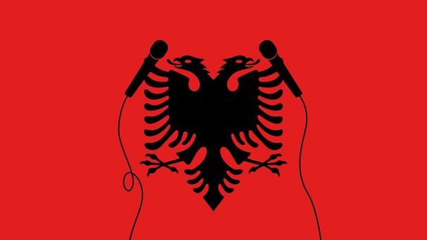 Frau albanien ich suche ein aus Normandie: herrliche