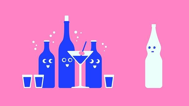 Kommentar Ich Will Mich Für Feiern Ohne Alkohol Nicht Rechtfertigen